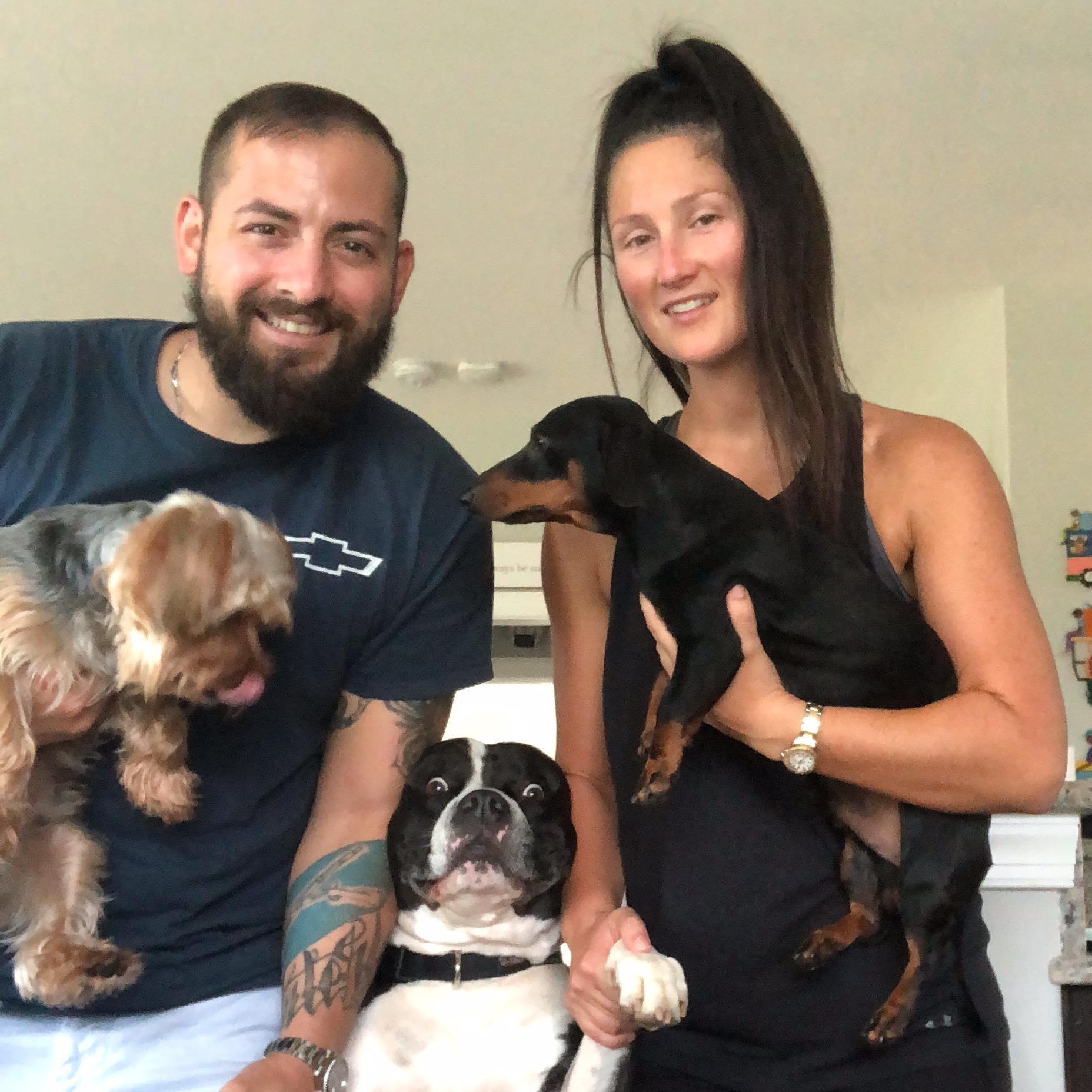 Laken's dog day care