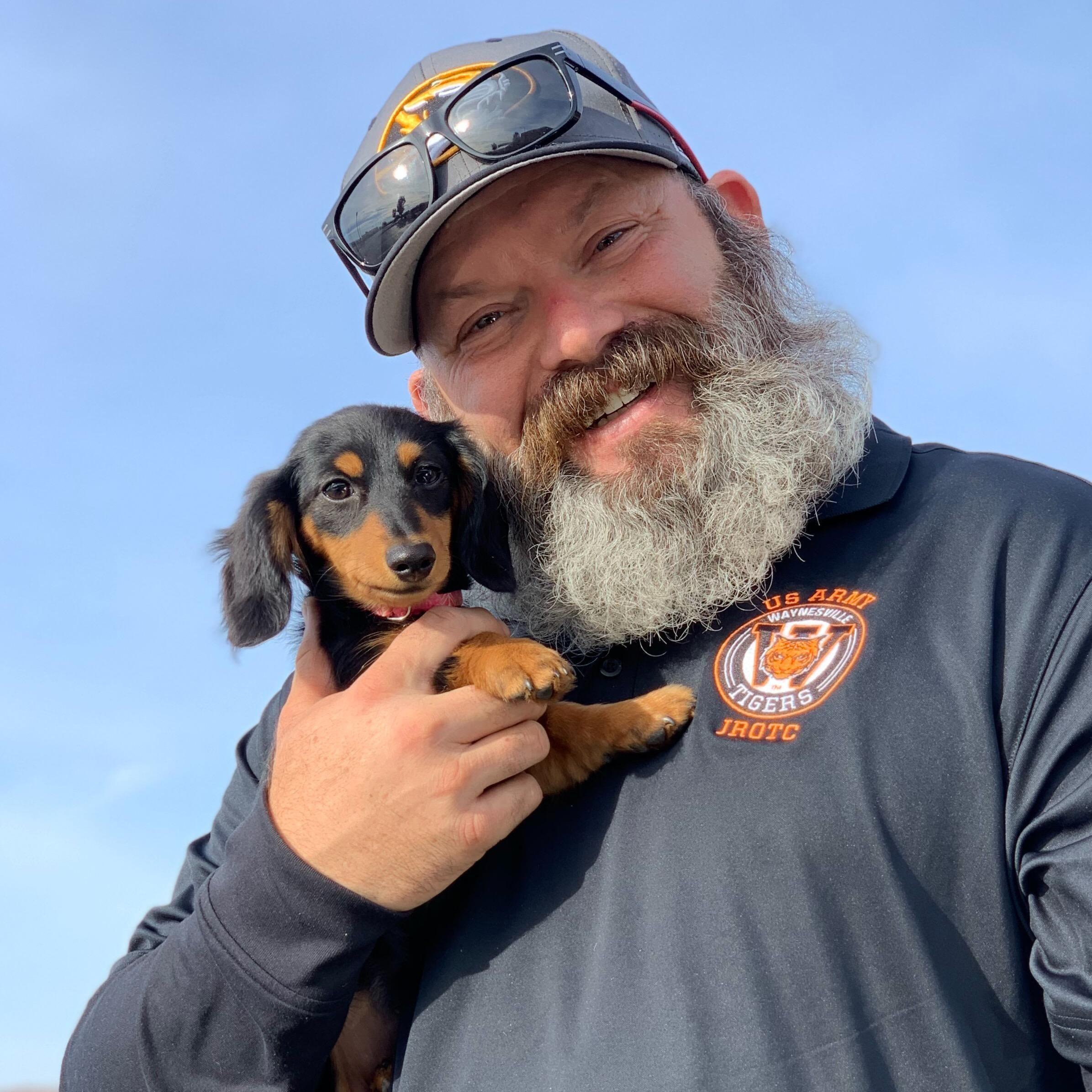 Rick's dog day care