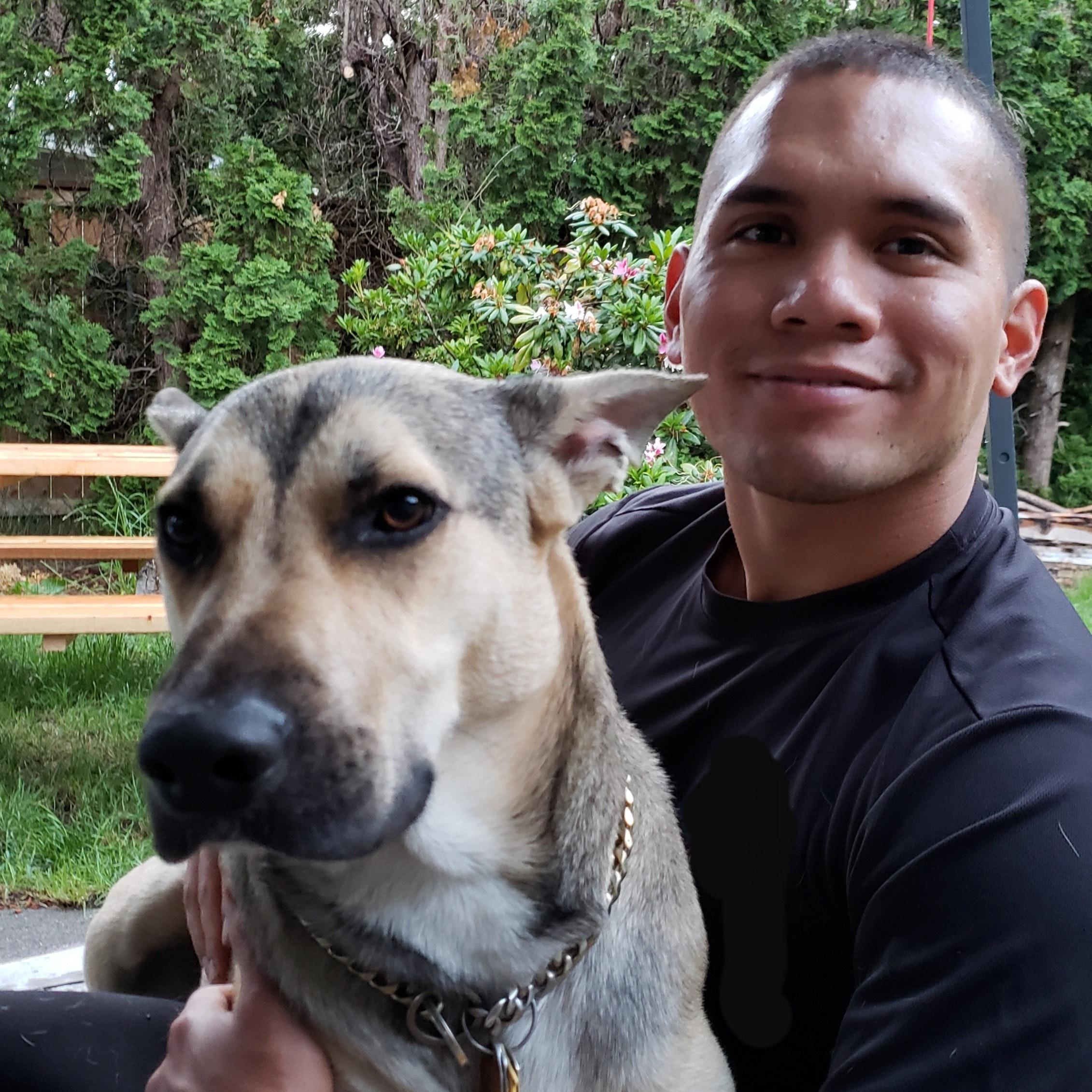 Kainoa's dog day care