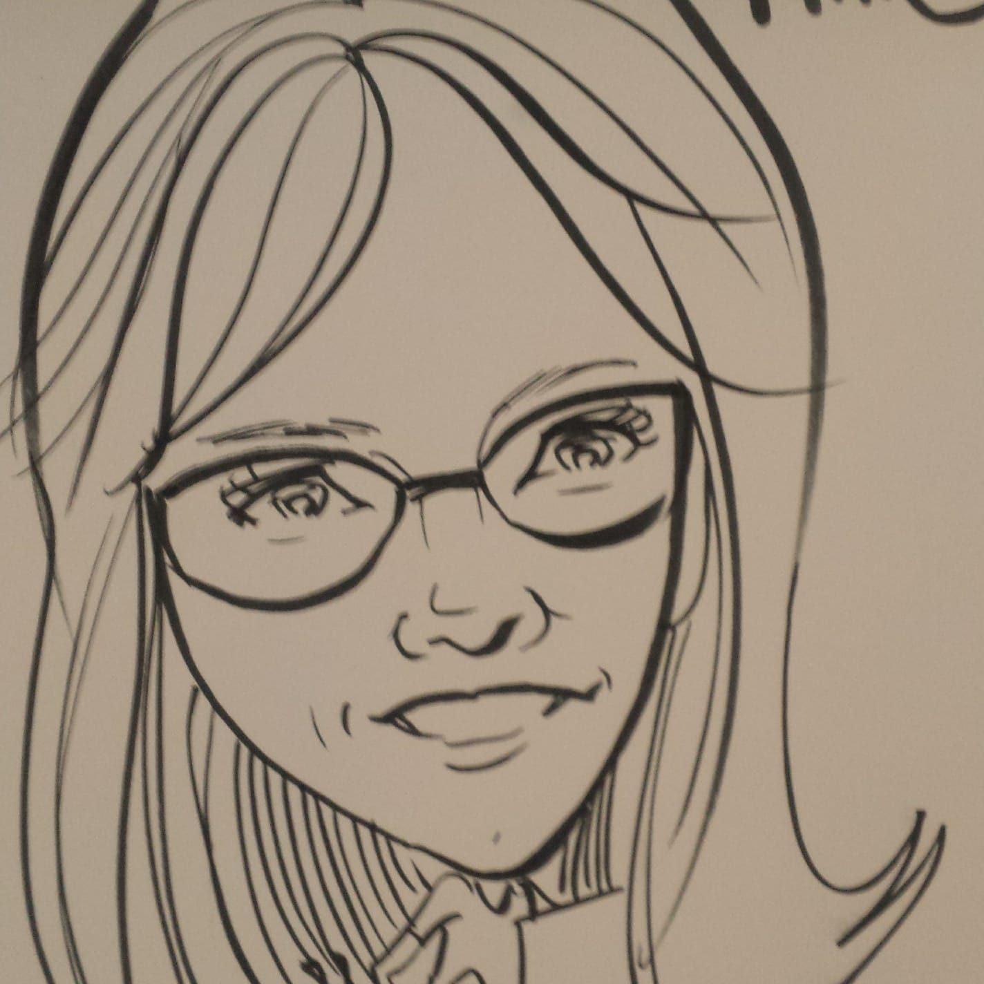 Allie D.