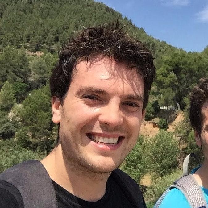 Jordi's dog boarding