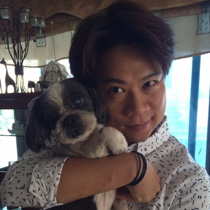 pet sitter Woo