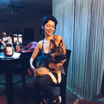 Ami's dog boarding