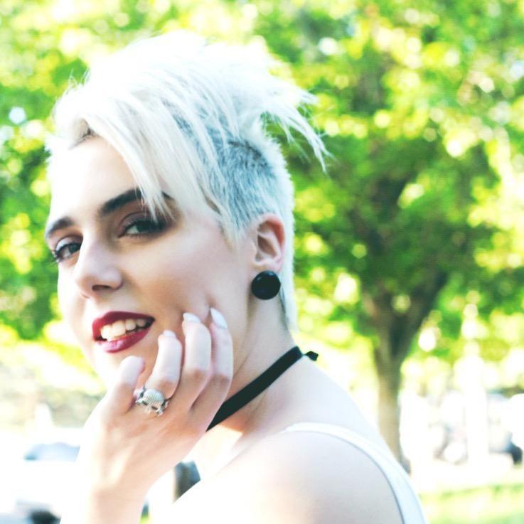 Courtney K.