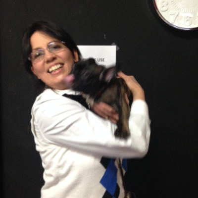 Lavinia Marie's dog day care
