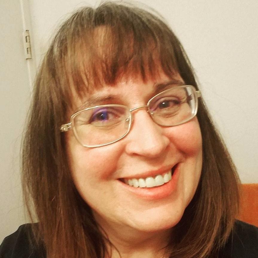 pet sitter Carol Elaine