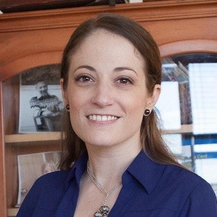 Rachael S.