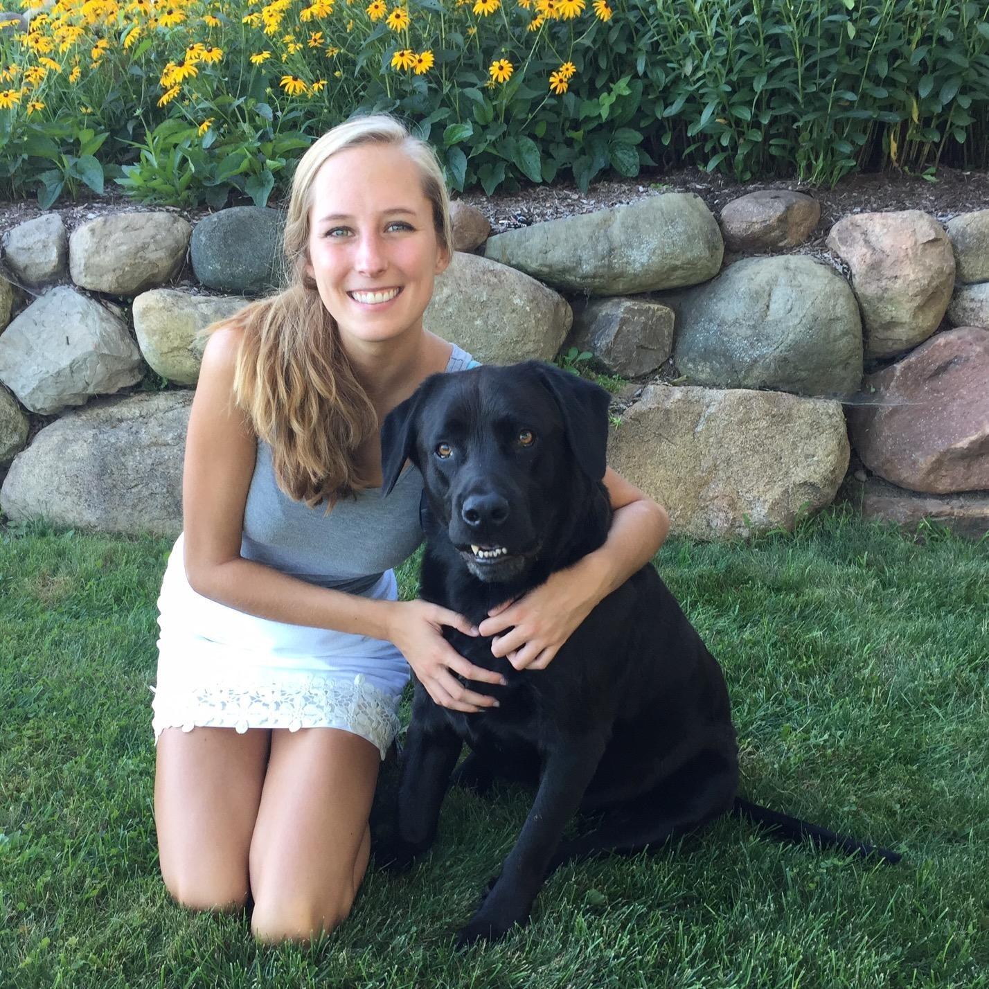 Hailey's dog boarding