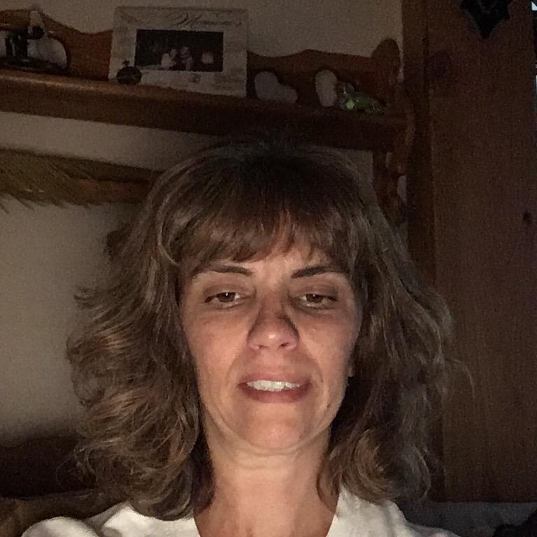 pet sitter Denise