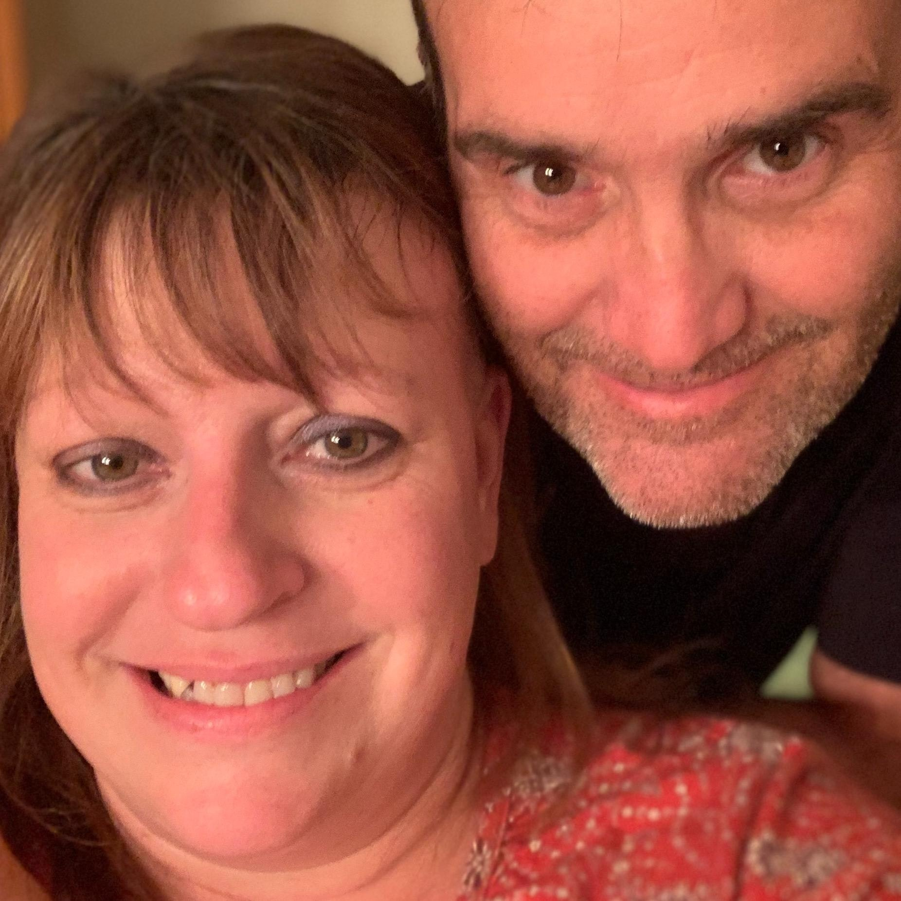 house sitter Kelly & James