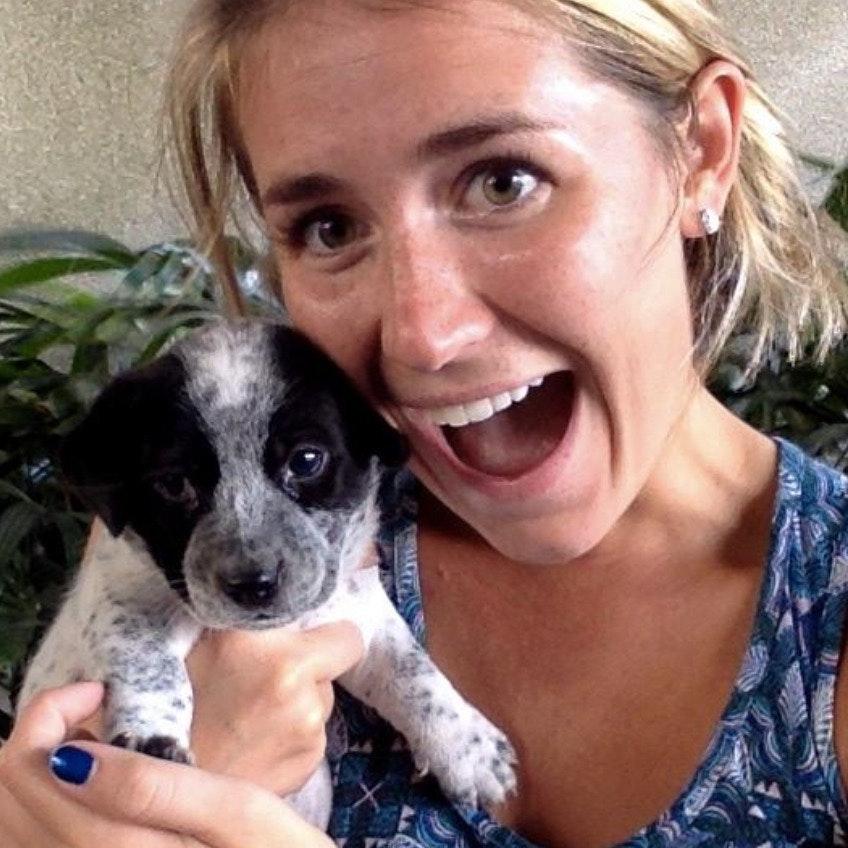 Hanna's dog day care