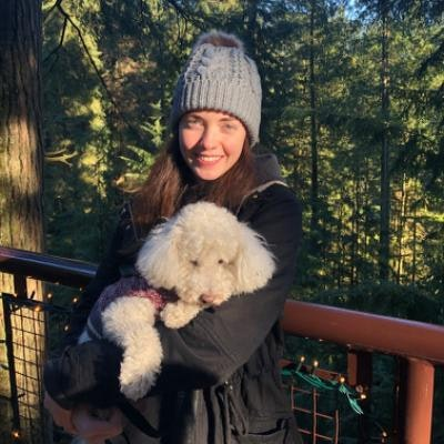 Becca's dog boarding