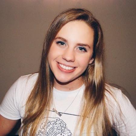 Sarah Dalton C.