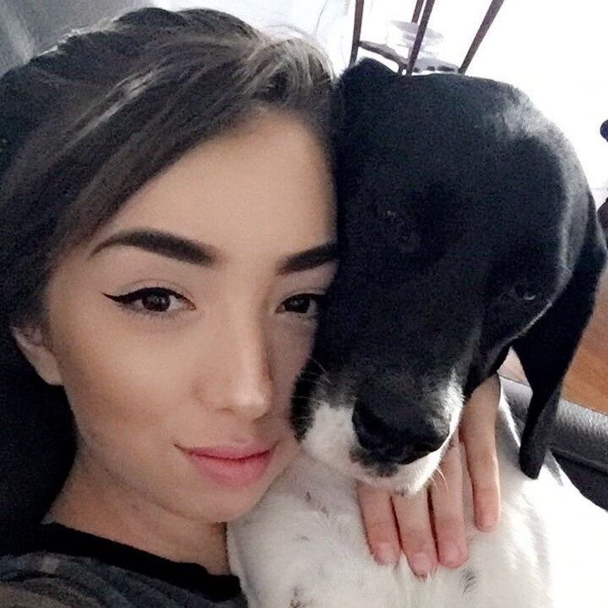 pet sitter Adryanna