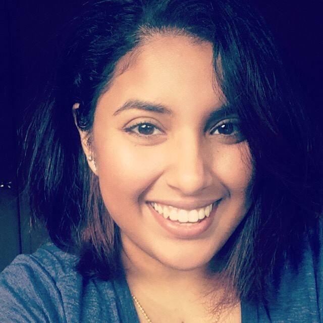 Anisha T.
