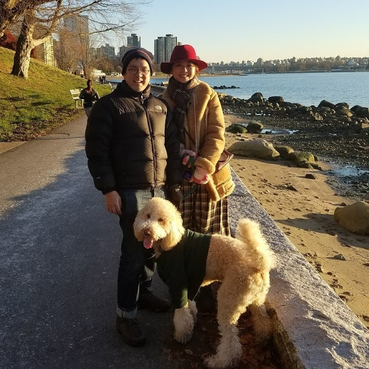 Allan & Annie's dog boarding