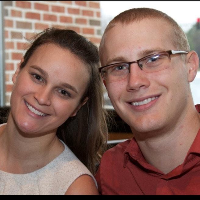 Laura & Brandon D.