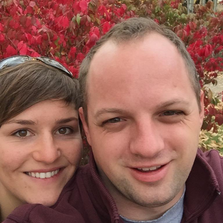 Brock &Laura S.