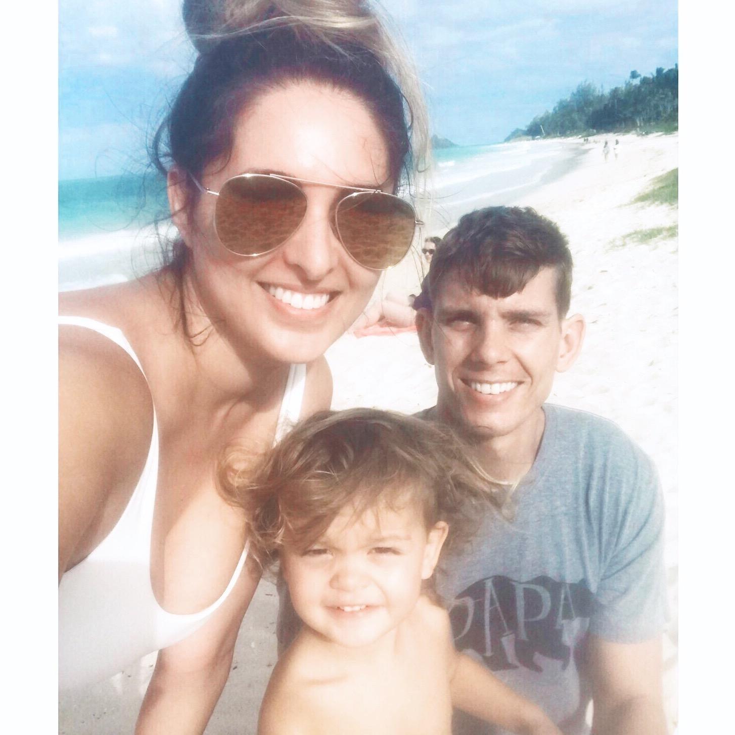Ryan & Andrea V.