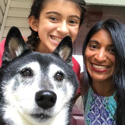Sofia's dog day care