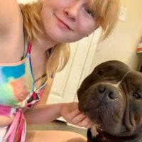 Skyler's dog day care
