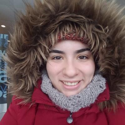 Ana Cristina B.