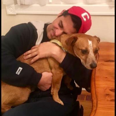 Samrat's dog day care