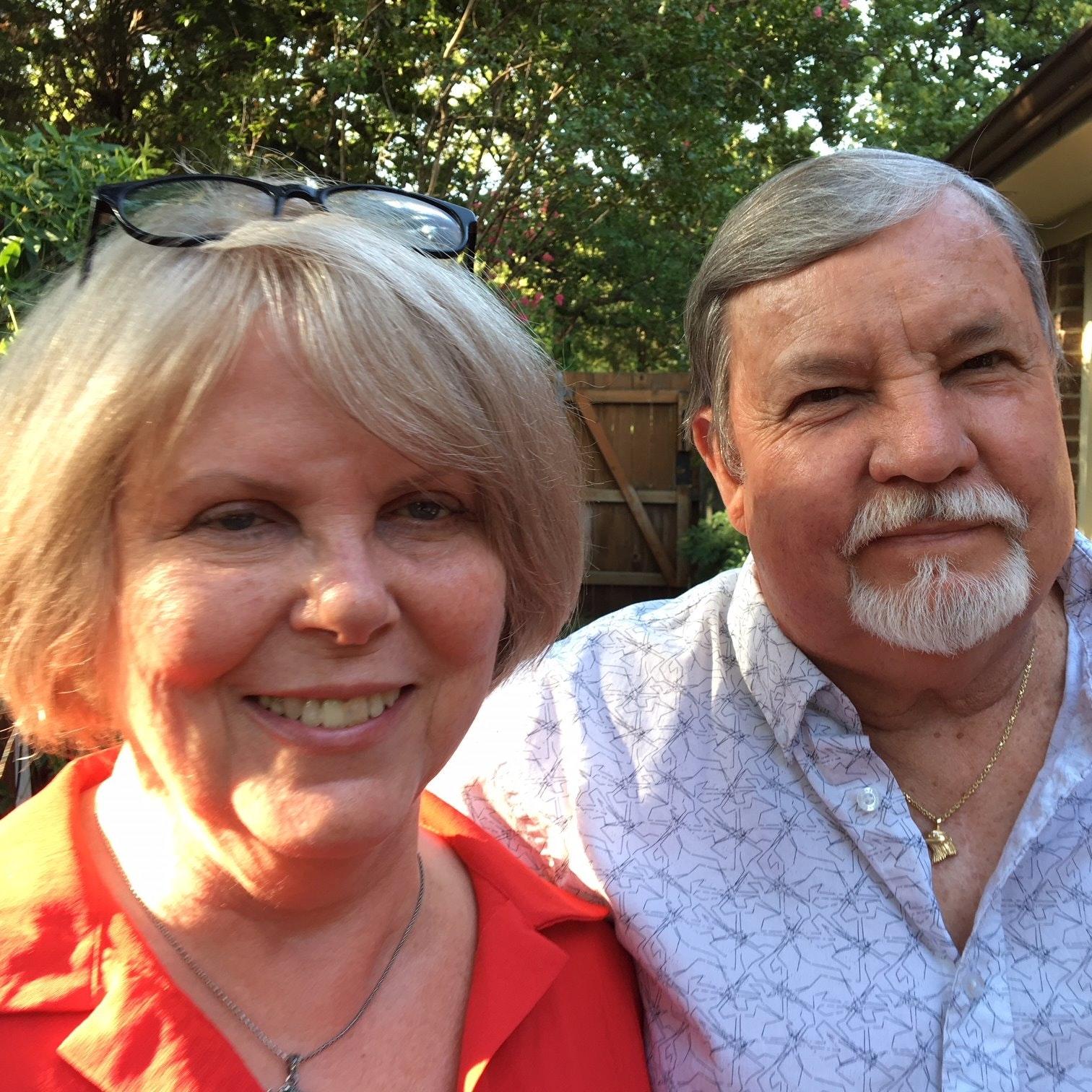 Anita & Earlex H.