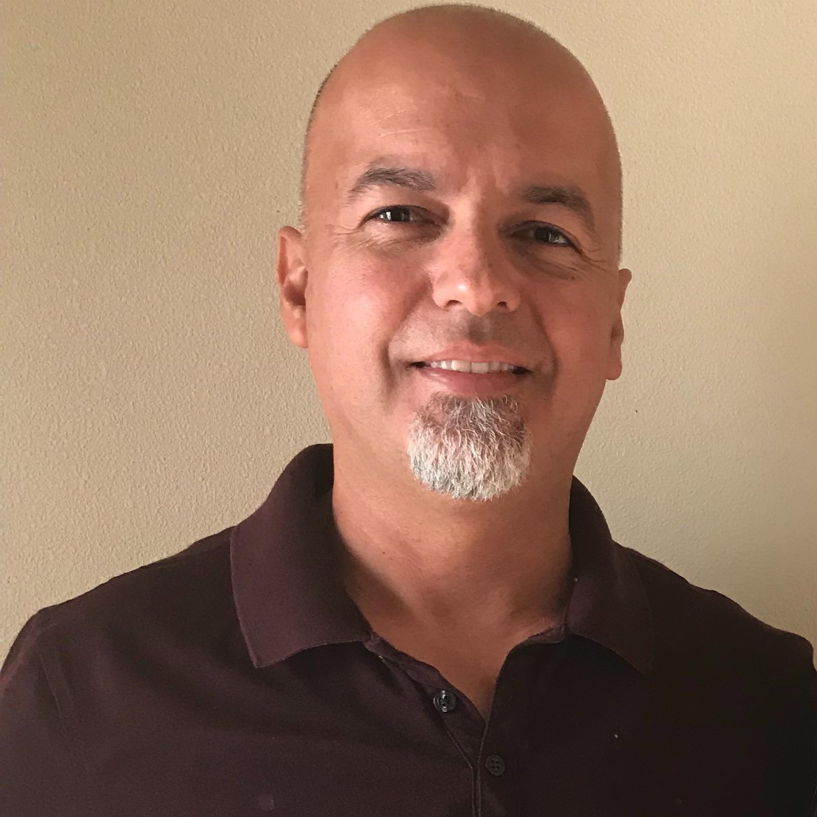 George R.