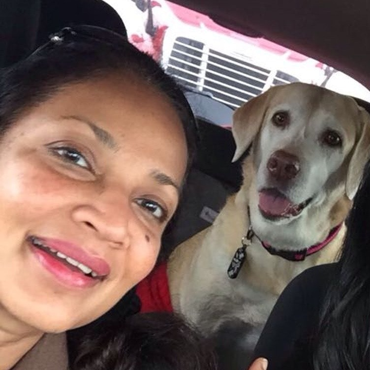 Sonali's dog day care