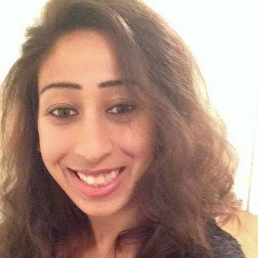 Sandhya K.