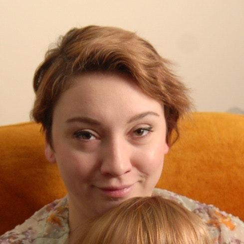pet sitter Elizabeth