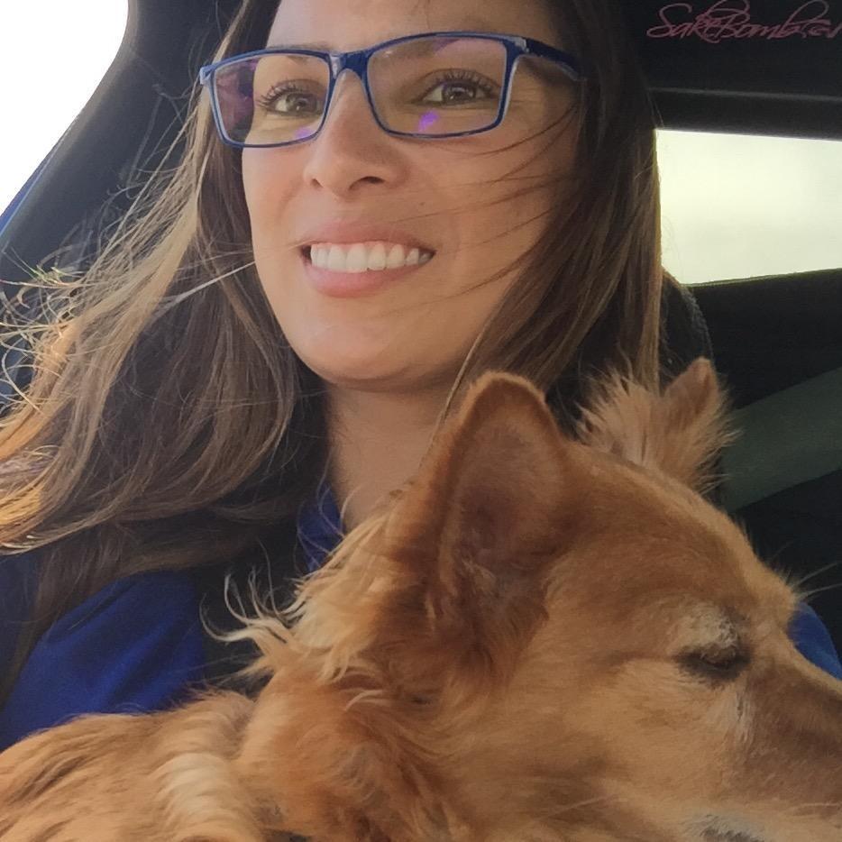 Jherrica's dog boarding