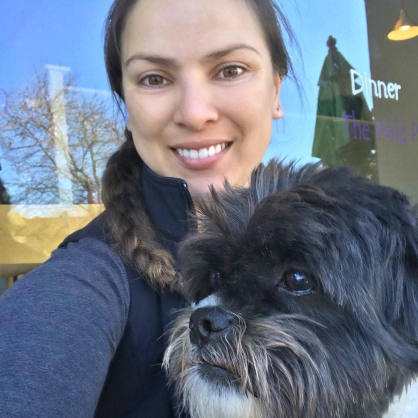Jherrica's dog day care