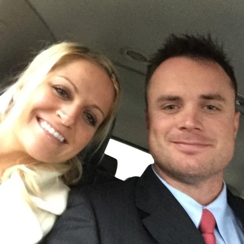 Kristin & Daniel D.