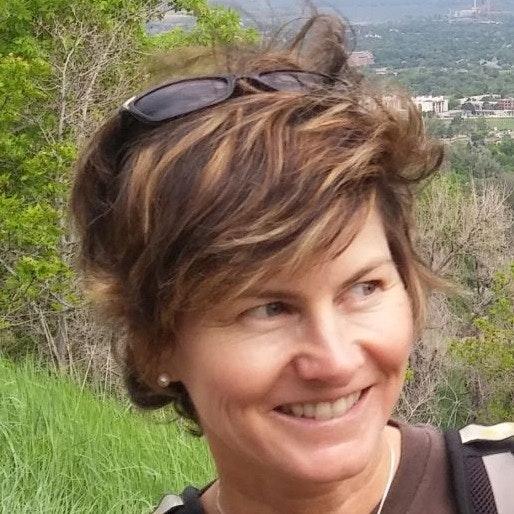 Leslie M.