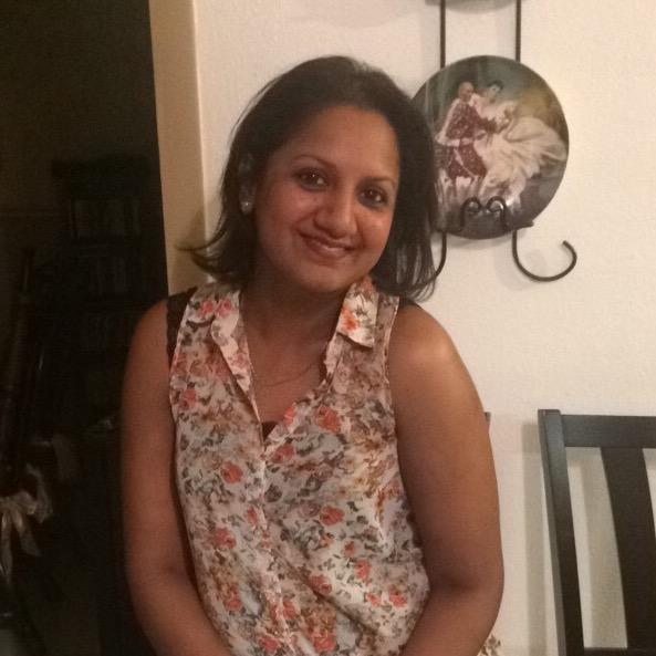 Reshma O.