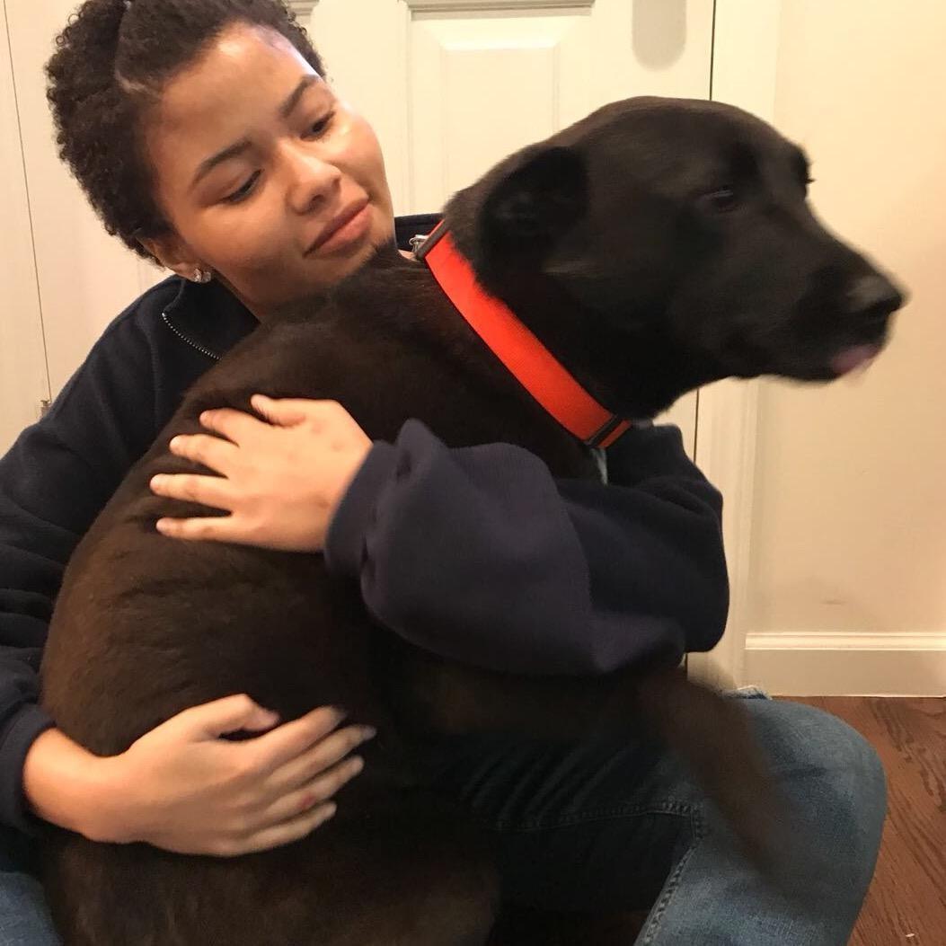 """Kara """"Kasper""""'s dog day care"""