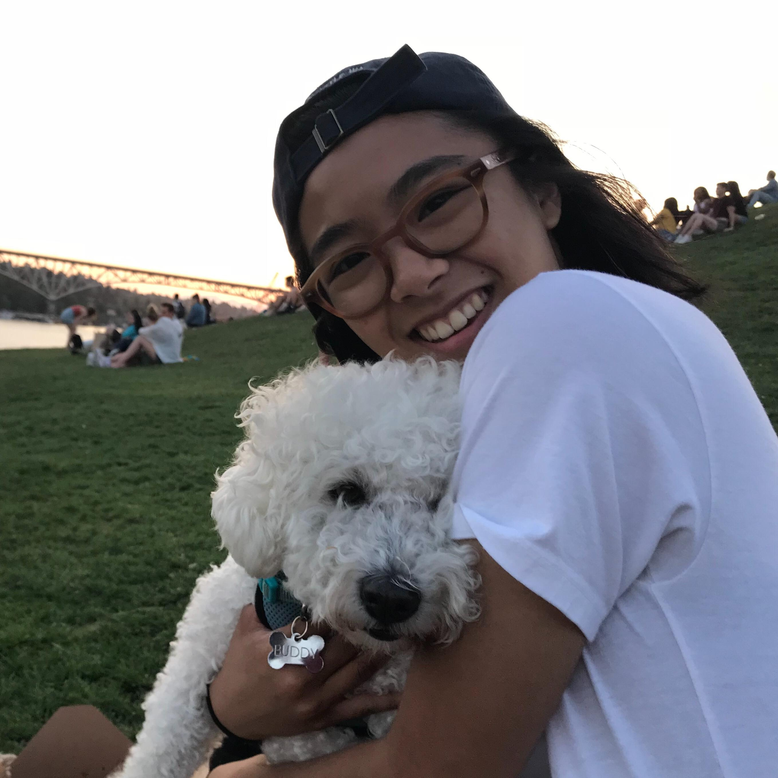Clariz's dog day care