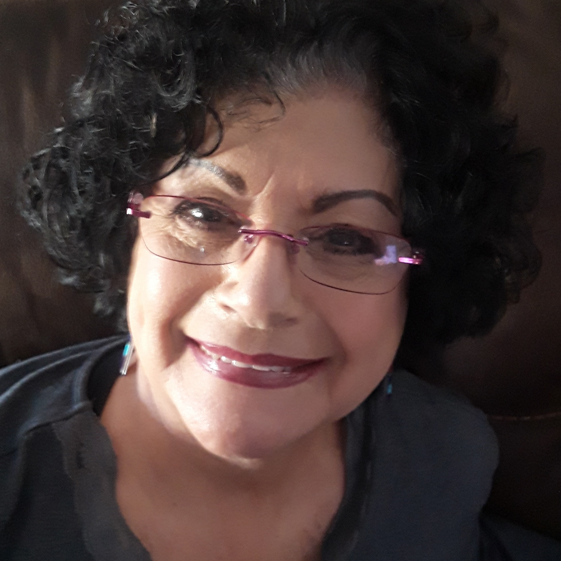 Yolanda F.