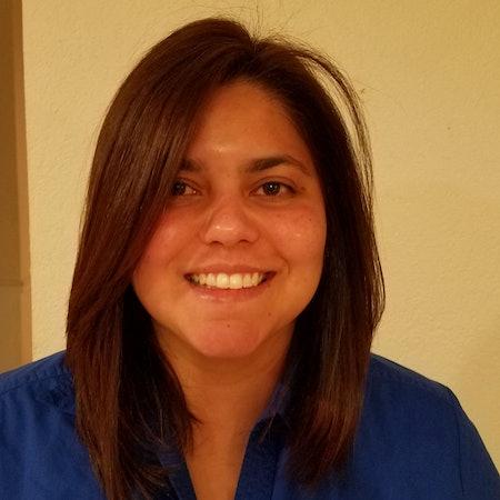 Aline Mattos M.