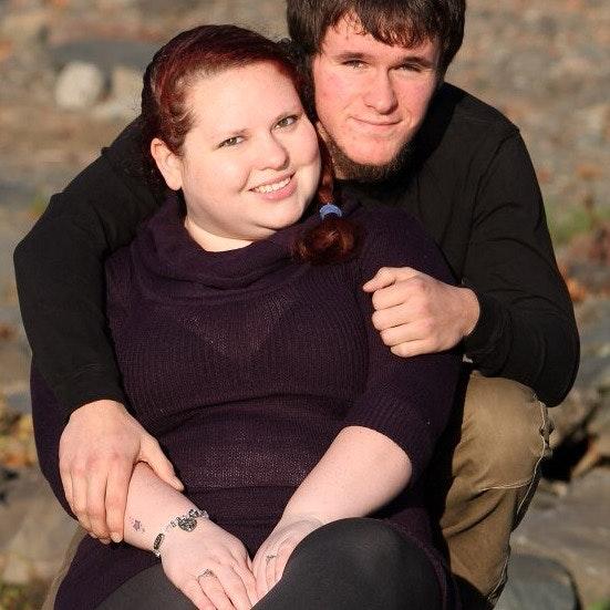 Stephanie & John D.