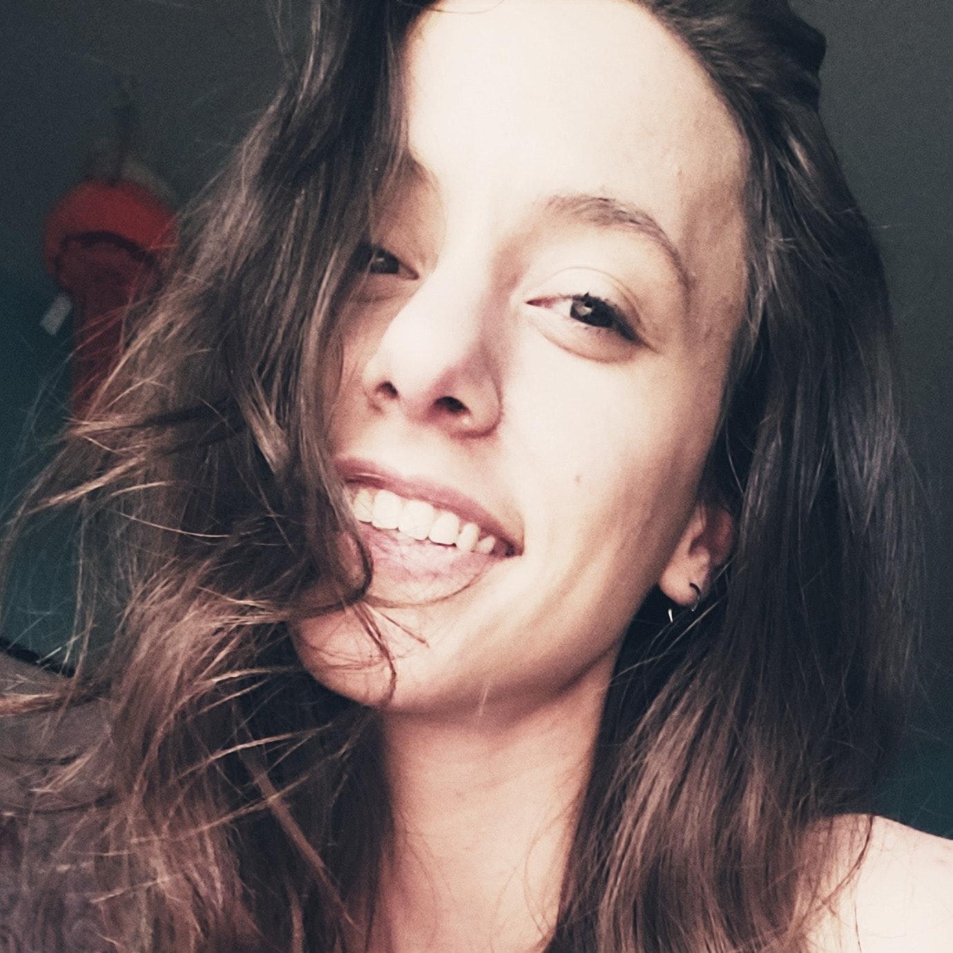 Madeline M.