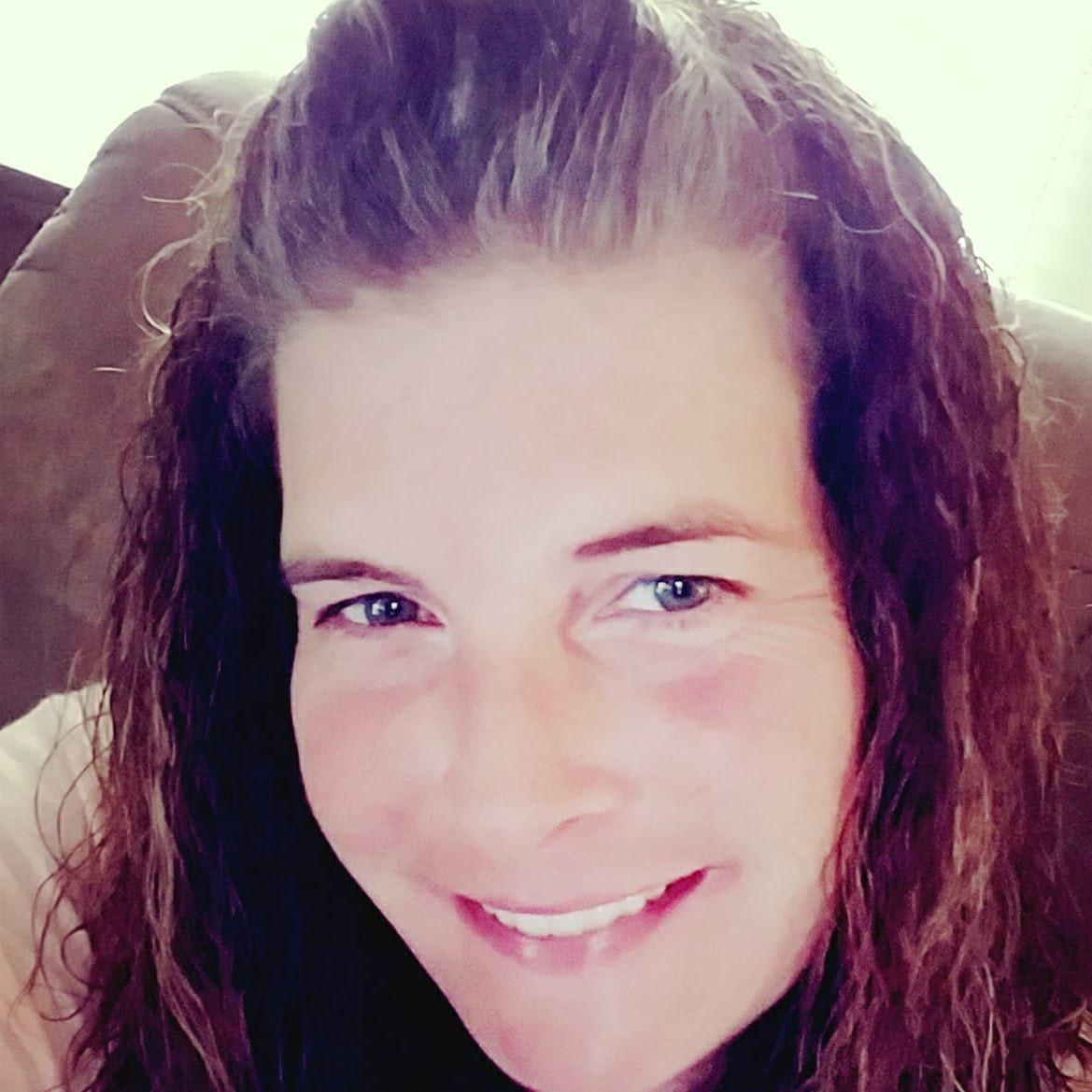 pet sitter Danielle Atkinson