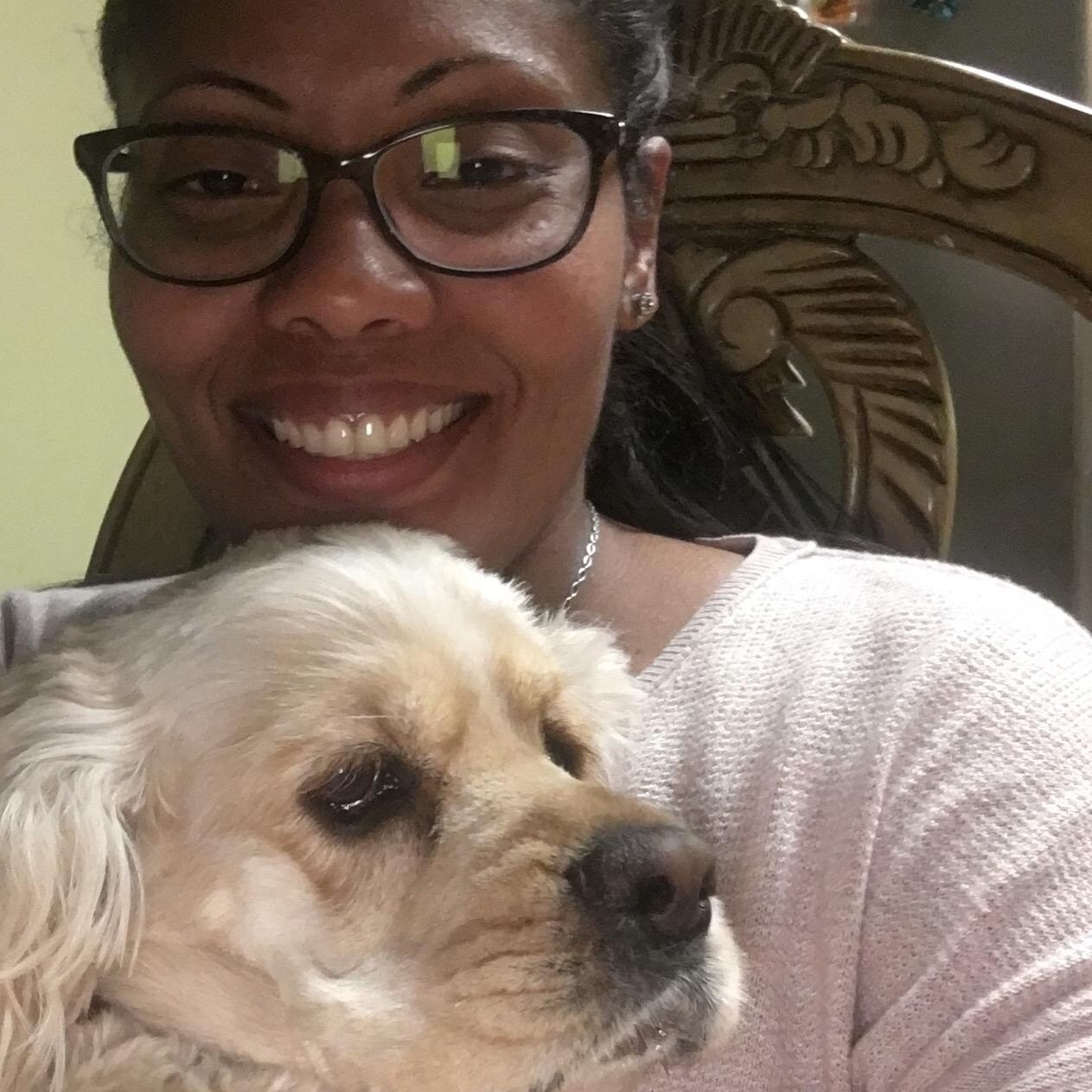 Mariel's dog day care