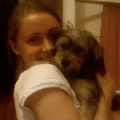 dog walker Lizz