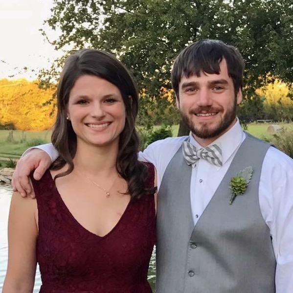 Lisa & Aaron P.