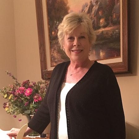 Christine M G.