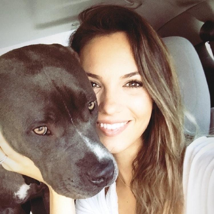 Cienna's dog boarding