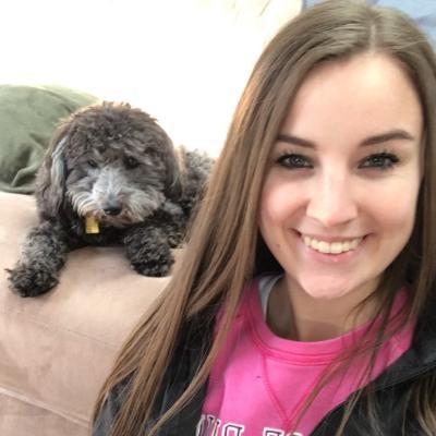 dog walker Danica A.